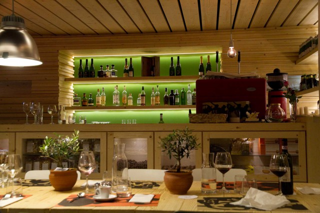 13 salumeria  & cucina Salerno