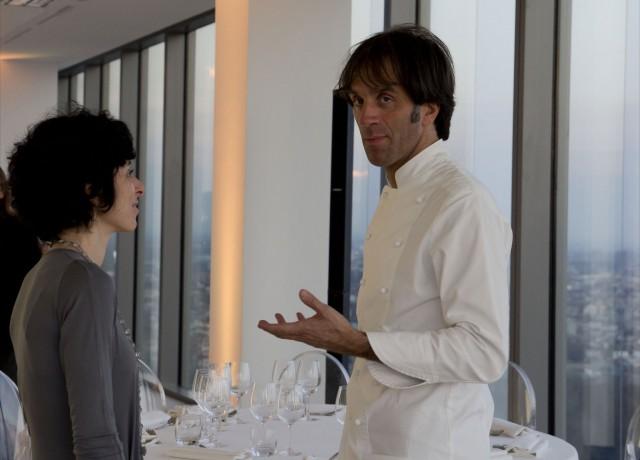 Cucina Anima Design Milano Oldani
