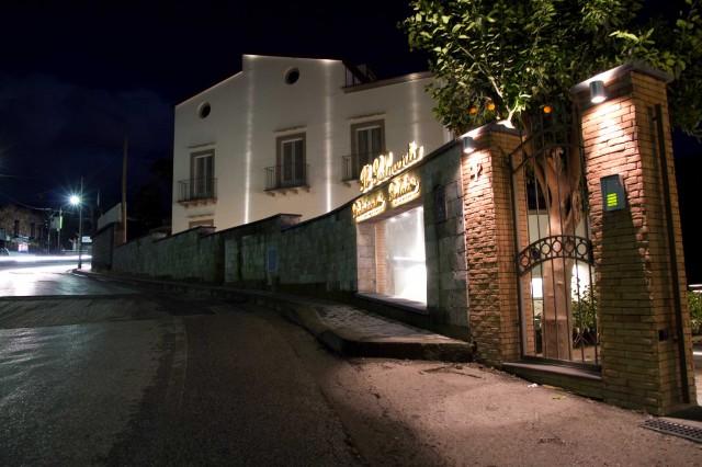 Il Palmento ristorante Piano di Sorrento
