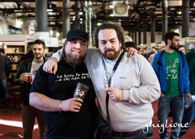 Sping Beer Festival Roma 01