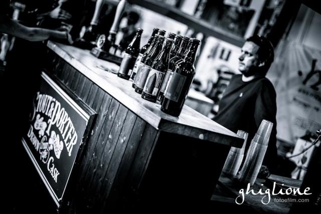 Sping Beer Festival Roma Porter