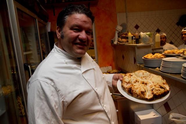 Stefano Callegari rosettone
