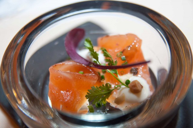 amuse-bouche-salmone-Metamorfosi