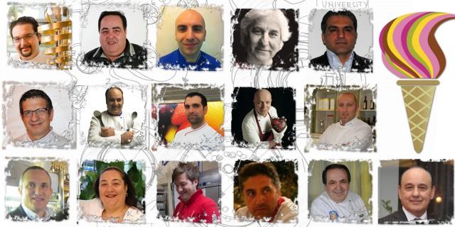gelatieri-finalisti-Olimpiadi-Roma-2013