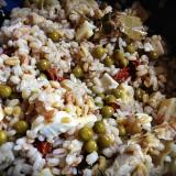 Scoprire la via più facile all'insalata di riso, orzo e farro