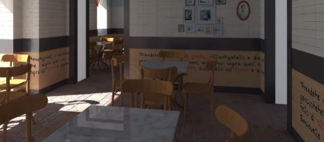 pizzeria Lievito Madre sul Lungomare Gino Sorbillo