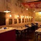Milano. Carminio, ristorante che sale nella top ten della semplicità