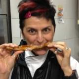 Festa a Vico 2013. I top chef, i piatti, la pizza alla Serata delle Stelle al Bikini