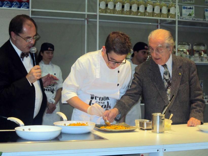 Gualtiero-Marchesi-salone-libro-2013