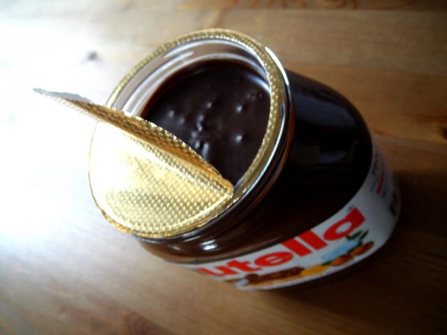 Nutella ph Eleonora Baldwin