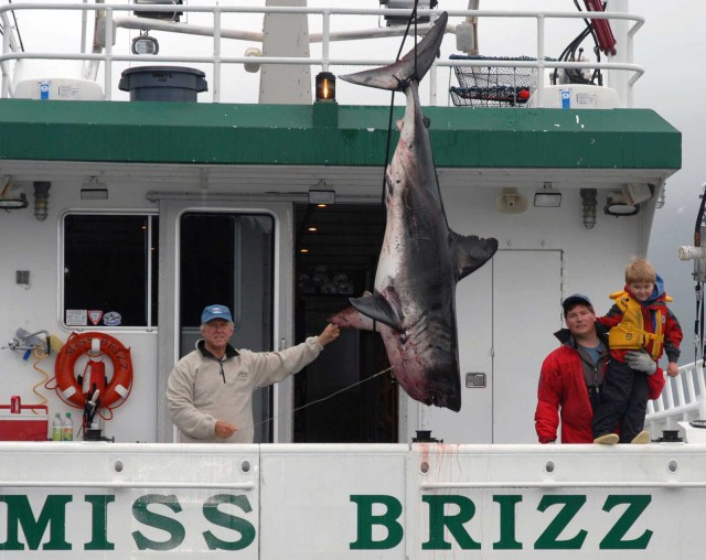 Pesca-salmone-Alaska