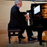Festa a Vico 2013. Il concerto di Nicola Piovani tra cibo e leggenda