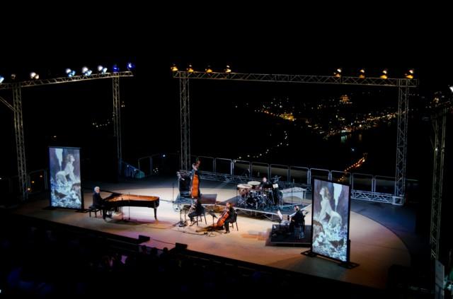 Piovani - credit Ravello Festival - Roberto Vuilleumier06