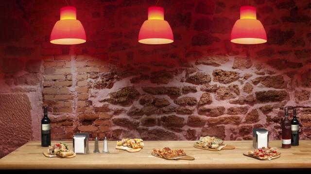 Pizzeria Al Taglio Parigi 2