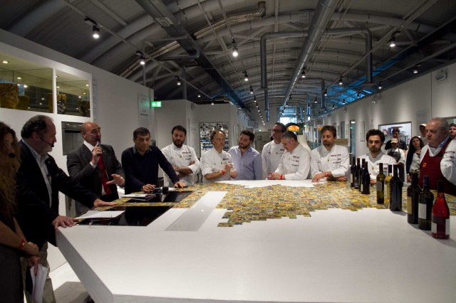Roma-Food&Wine-2013