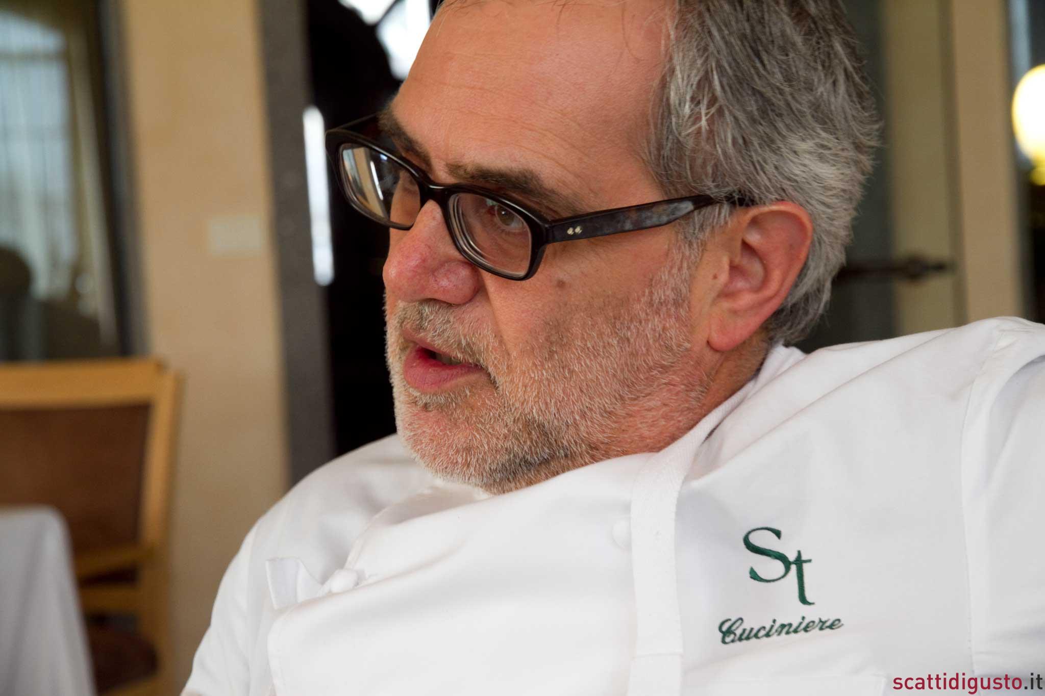 Salvatore Tassa Cuciniere