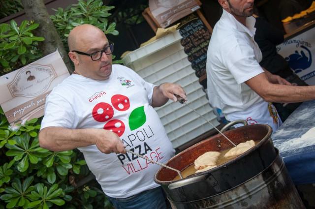 Street Food in circolo Roma 17
