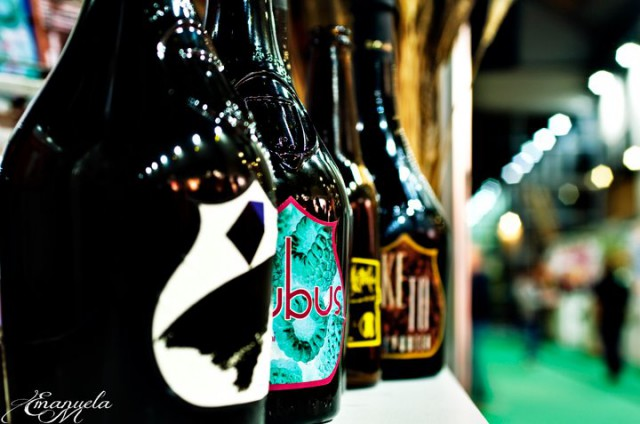 bottiglie birra Emanuela Marottoli