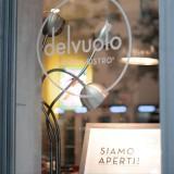 Milano. Del Vuoto, bistrot che mette d'accordo gusto, arte e portafoglio