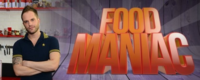 food maniac simone rugiati