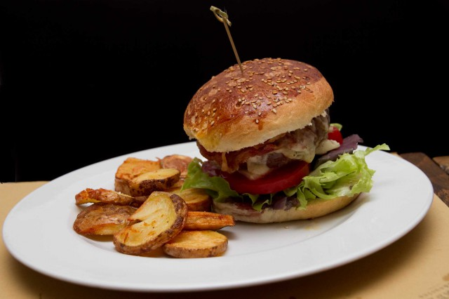 hamburger Marzapane