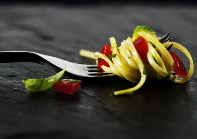 pasta e forchetta