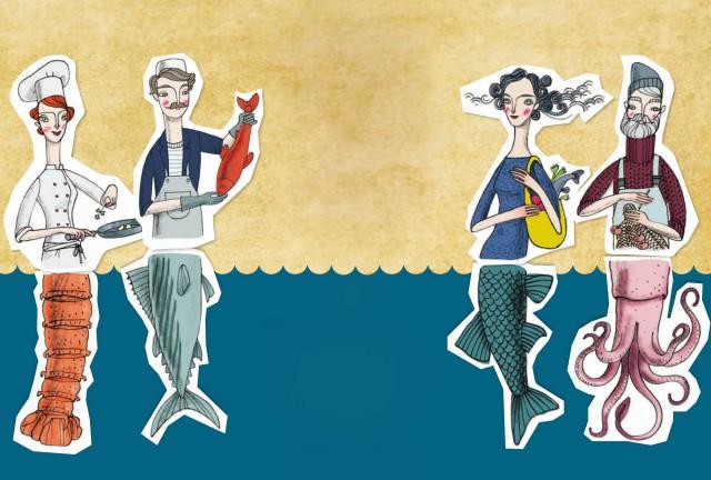 save the food. la carbonara a eataly roma, bowerman e sadler con arte - Corso Cucina Eataly