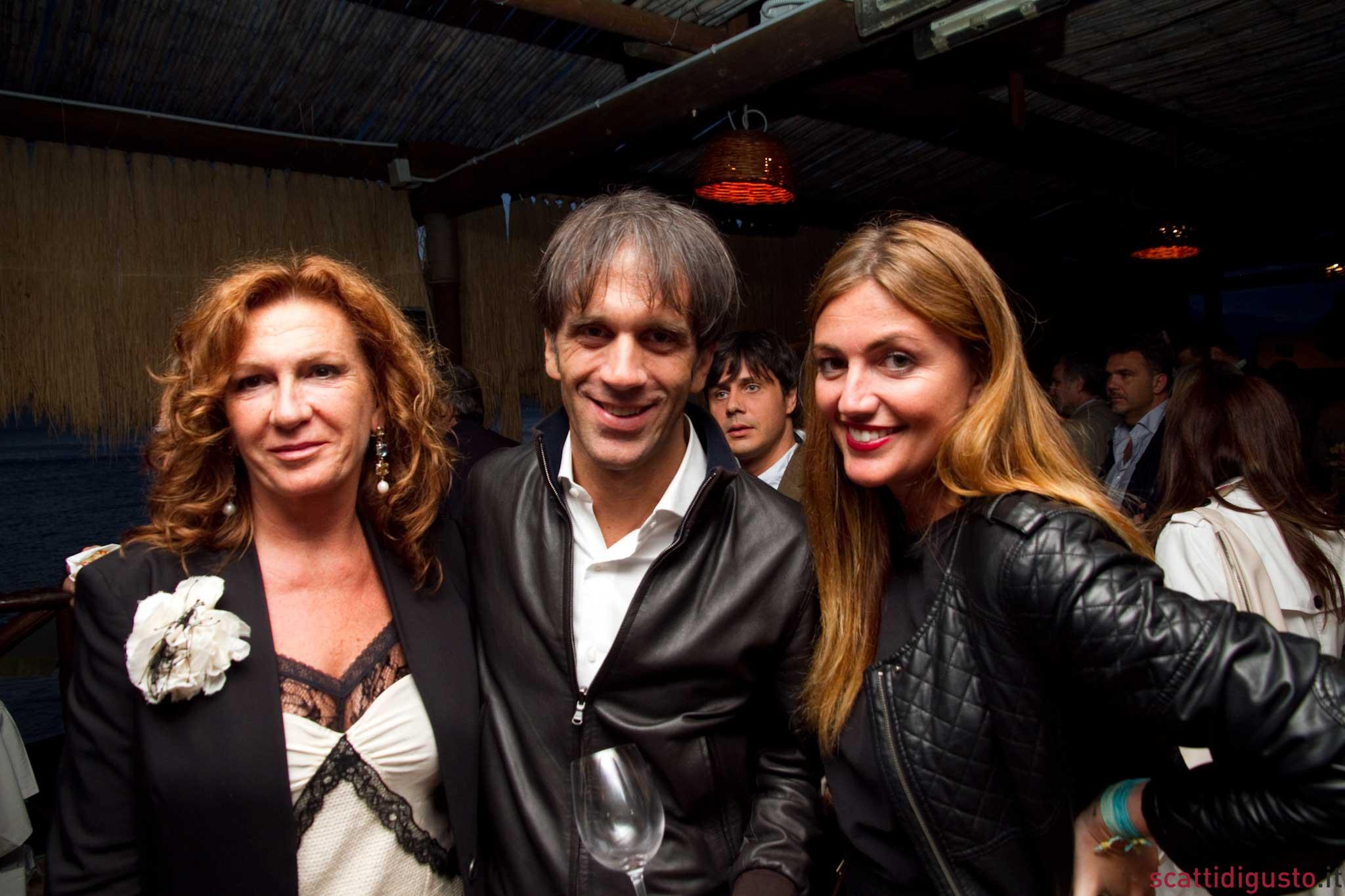 Davide-Oldani-Chiara-Maci