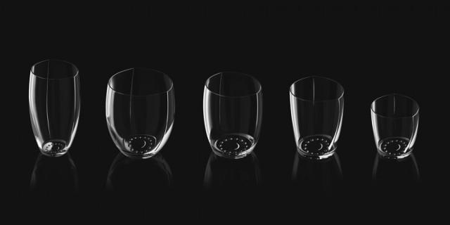 bicchiere democratico