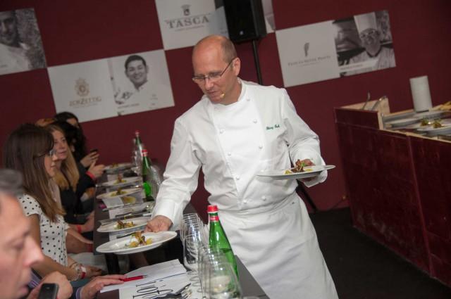 Heinz-Beck-ai-tavoli