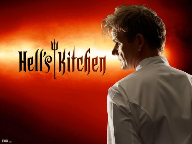 hell's kitchen italia