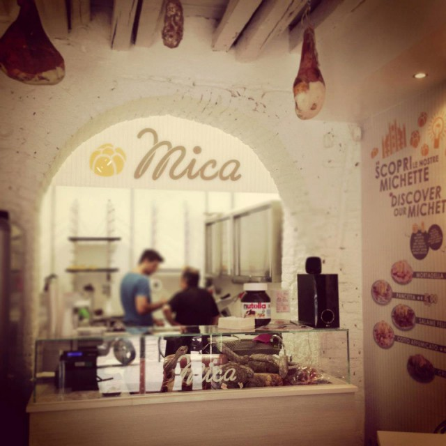 Mica Milano ph lili madeleine