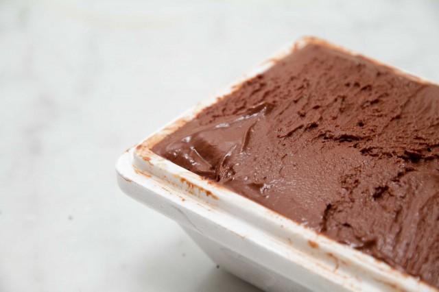 Neve di Latte cioccolato toscano black amedei