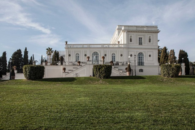 Villa-Miani-Roma