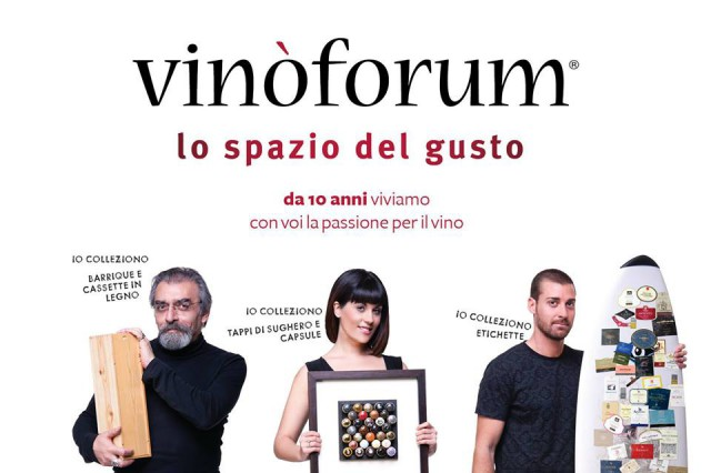 Vinoforum 2013