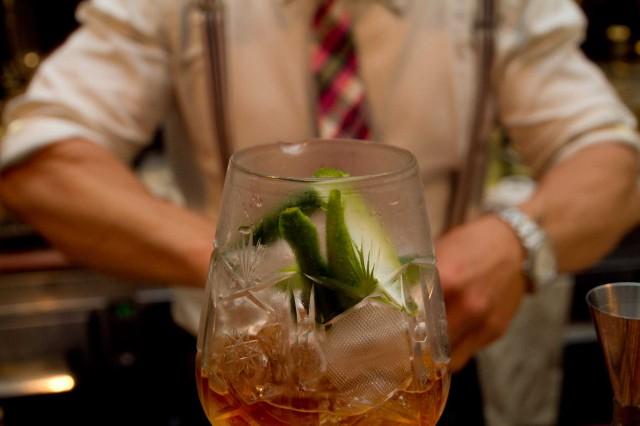 lezioni di cocktail