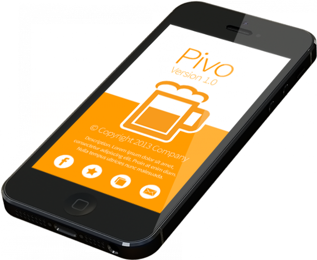 pivo app