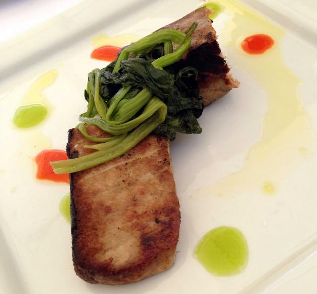 ventresca-tonno-cortile-arabo-ristorante-Sicilia