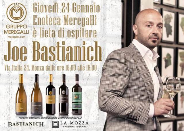 Bastianich Meregalli