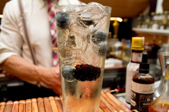 Cocktail Le Marais alternativa allo Spritz