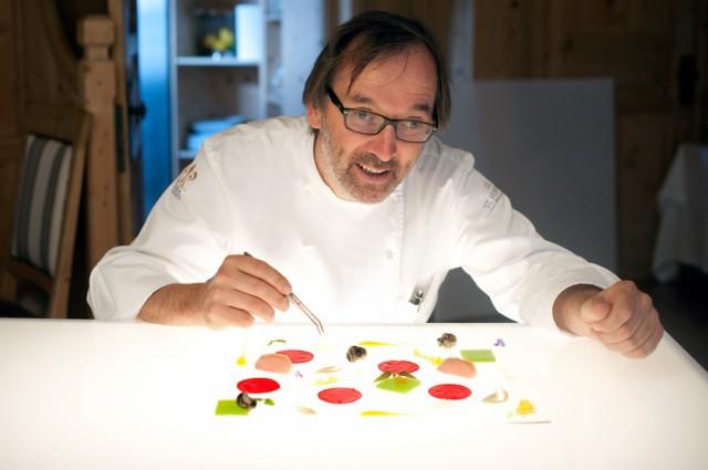 Norbert Niederkofler