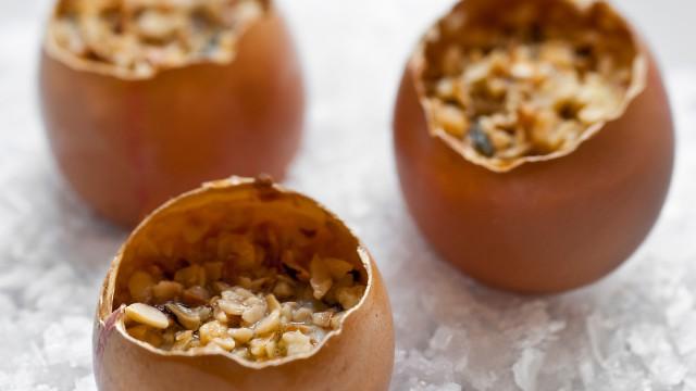 Cotidie uova