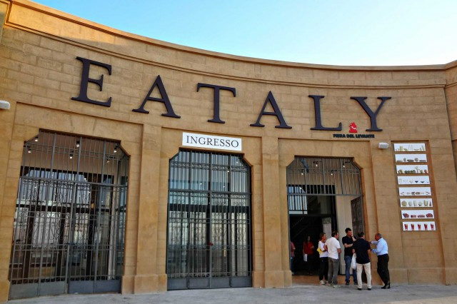 Eataly-Bari-ingresso