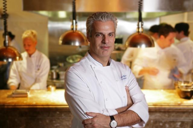 Celebrity Chef Restaurants In Chicago