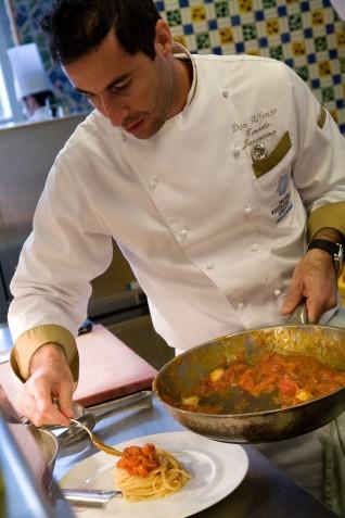Ernesto-Iaccarino-prepara-spaghetti