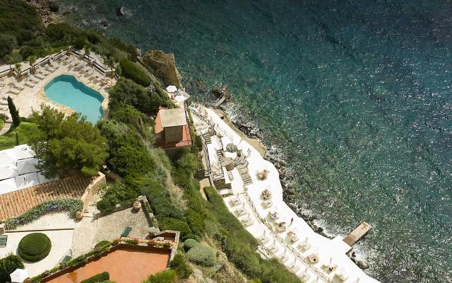 I 20 Migliori Ristoranti Con Hotel Italiani Per L Estate 2013