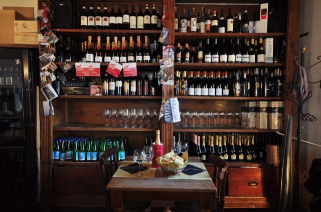 Mulino a Vino Meregalli