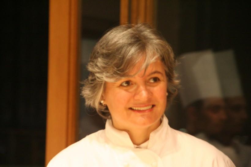 Nadia-Santini
