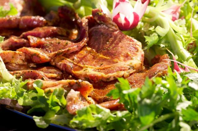 bistecche-di-suino-casertano-marinate