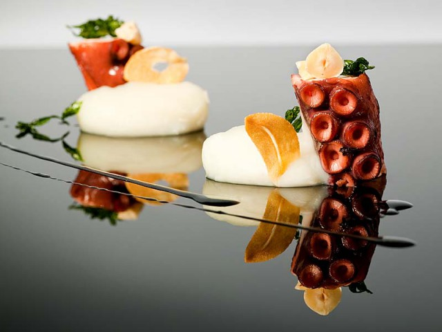 La crisi economica in spagna cancella il ristorante can fabes - Cucina molecolare chef ...